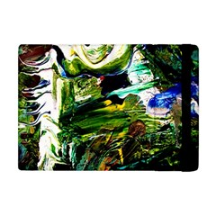 Bow Of Scorpio Before A Butterfly 8 Apple Ipad Mini Flip Case by bestdesignintheworld