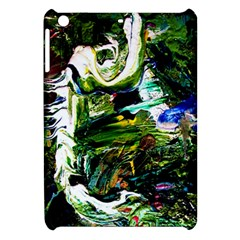 Bow Of Scorpio Before A Butterfly 8 Apple Ipad Mini Hardshell Case by bestdesignintheworld