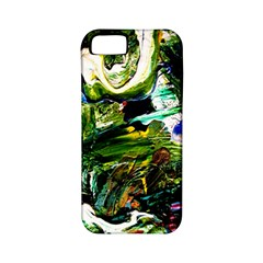 Bow Of Scorpio Before A Butterfly 8 Apple Iphone 5 Classic Hardshell Case (pc+silicone) by bestdesignintheworld