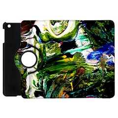 Bow Of Scorpio Before A Butterfly 8 Apple Ipad Mini Flip 360 Case by bestdesignintheworld