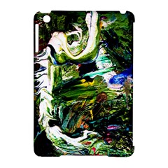 Bow Of Scorpio Before A Butterfly 8 Apple Ipad Mini Hardshell Case (compatible With Smart Cover) by bestdesignintheworld