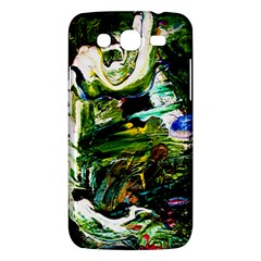 Bow Of Scorpio Before A Butterfly 8 Samsung Galaxy Mega 5 8 I9152 Hardshell Case  by bestdesignintheworld