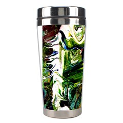 Bow Of Scorpio Before A Butterfly 8 Stainless Steel Travel Tumblers by bestdesignintheworld