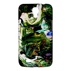 Bow Of Scorpio Before A Butterfly 8 Samsung Galaxy Mega 6 3  I9200 Hardshell Case by bestdesignintheworld