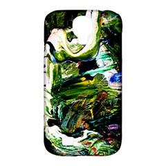 Bow Of Scorpio Before A Butterfly 8 Samsung Galaxy S4 Classic Hardshell Case (pc+silicone) by bestdesignintheworld