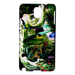 Bow Of Scorpio Before A Butterfly 8 Samsung Galaxy Note 3 N9005 Hardshell Case by bestdesignintheworld
