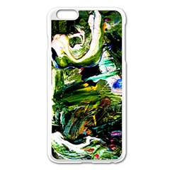Bow Of Scorpio Before A Butterfly 8 Apple Iphone 6 Plus/6s Plus Enamel White Case by bestdesignintheworld