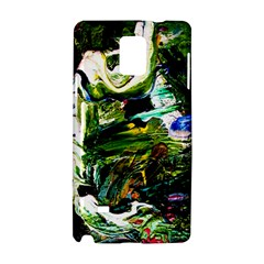 Bow Of Scorpio Before A Butterfly 8 Samsung Galaxy Note 4 Hardshell Case by bestdesignintheworld