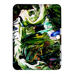 Bow Of Scorpio Before A Butterfly 8 Samsung Galaxy Tab 4 (10 1 ) Hardshell Case  by bestdesignintheworld