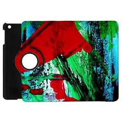 Humidity 5 Apple Ipad Mini Flip 360 Case by bestdesignintheworld
