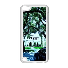 Hot Day In Dallas 16 Apple Ipod Touch 5 Case (white) by bestdesignintheworld