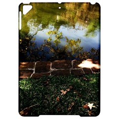 Highland Park 10 Apple Ipad Pro 9 7   Hardshell Case by bestdesignintheworld