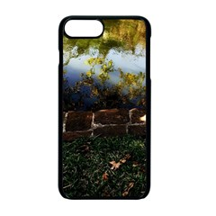 Highland Park 10 Apple Iphone 7 Plus Seamless Case (black) by bestdesignintheworld