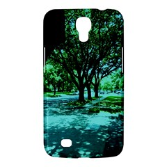Hot Day In Dallas 5 Samsung Galaxy Mega 6 3  I9200 Hardshell Case by bestdesignintheworld