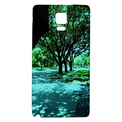 Hot Day In Dallas 5 Galaxy Note 4 Back Case by bestdesignintheworld