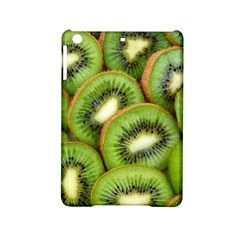 Sliced And Open Kiwi Fruit Ipad Mini 2 Hardshell Cases by goodart