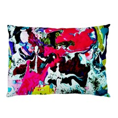 Buffulo Vision 1/1 Pillow Case (two Sides) by bestdesignintheworld