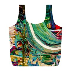 Matters Most 3 Full Print Recycle Bags (l)  by bestdesignintheworld