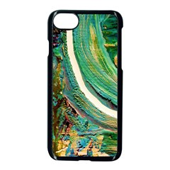 Matters Most 3 Apple Iphone 8 Seamless Case (black) by bestdesignintheworld