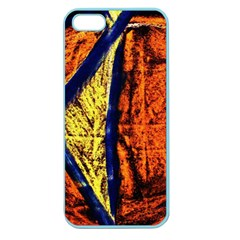 Cryptography Of The Planet 9 Apple Seamless Iphone 5 Case (color) by bestdesignintheworld