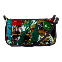 Oasis Shoulder Clutch Bags by bestdesignintheworld