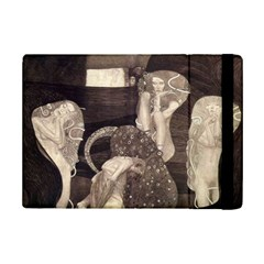 Jurisprudence   Gustav Klimt Ipad Mini 2 Flip Cases