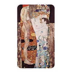 The Three Ages Of Woman  Gustav Klimt Memory Card Reader by Valentinaart