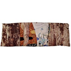 The Three Ages Of Woman  Gustav Klimt Body Pillow Case (dakimakura)