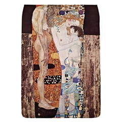 The Three Ages Of Woman  Gustav Klimt Flap Covers (s)