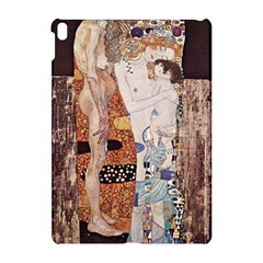 The Three Ages Of Woman  Gustav Klimt Apple Ipad Pro 10 5   Hardshell Case by Valentinaart