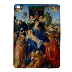 Feast Of The Rosary   Albrecht Dürer Ipad Air 2 Hardshell Cases