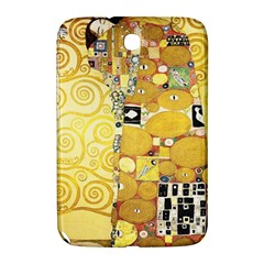 The Embrace   Gustav Klimt Samsung Galaxy Note 8 0 N5100 Hardshell Case  by Valentinaart