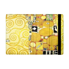 The Embrace   Gustav Klimt Ipad Mini 2 Flip Cases