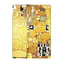 The Embrace   Gustav Klimt Apple Ipad Pro 10 5   Hardshell Case by Valentinaart
