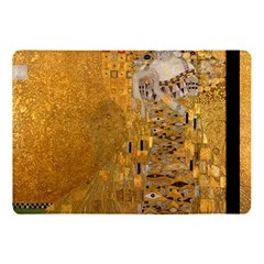 Adele Bloch Bauer I   Gustav Klimt Apple Ipad Pro 10 5   Flip Case by Valentinaart