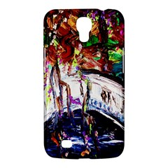Gatchina Park Samsung Galaxy Mega 6 3  I9200 Hardshell Case by bestdesignintheworld