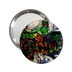 Gatchina Park 4 2 25  Handbag Mirrors by bestdesignintheworld