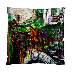 Gatchina Park 4 Standard Cushion Case (one Side) by bestdesignintheworld
