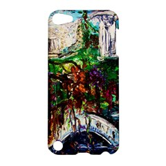 Gatchina Park 4 Apple Ipod Touch 5 Hardshell Case by bestdesignintheworld
