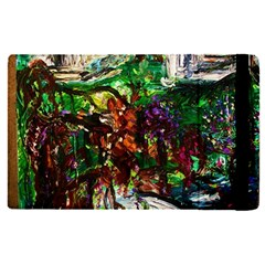 Gatchina Park 4 Apple Ipad Pro 12 9   Flip Case by bestdesignintheworld