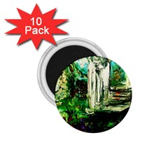 Gatchina Park 3 1 75  Magnets (10 Pack)  by bestdesignintheworld