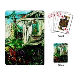 Gatchina Park 3 Playing Card by bestdesignintheworld