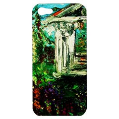 Gatchina Park 3 Apple Iphone 5 Hardshell Case by bestdesignintheworld