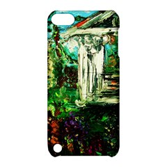 Gatchina Park 3 Apple Ipod Touch 5 Hardshell Case With Stand by bestdesignintheworld