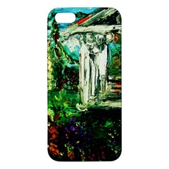 Gatchina Park 3 Apple Iphone 5 Premium Hardshell Case by bestdesignintheworld