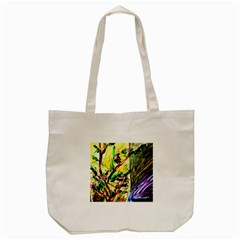 House Will Be Buit 4 Tote Bag (cream) by bestdesignintheworld
