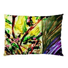 House Will Be Buit 4 Pillow Case (two Sides) by bestdesignintheworld