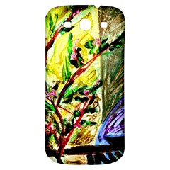 House Will Be Buit 4 Samsung Galaxy S3 S Iii Classic Hardshell Back Case by bestdesignintheworld