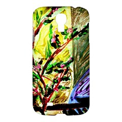 House Will Be Buit 4 Samsung Galaxy S4 I9500/i9505 Hardshell Case by bestdesignintheworld