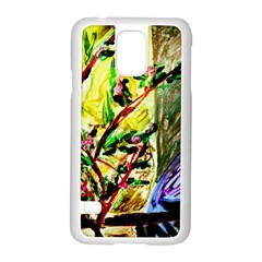 House Will Be Buit 4 Samsung Galaxy S5 Case (white) by bestdesignintheworld